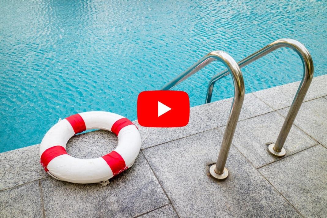 video La formation maitre nageur proposée par l'UCPA - formation pas cher