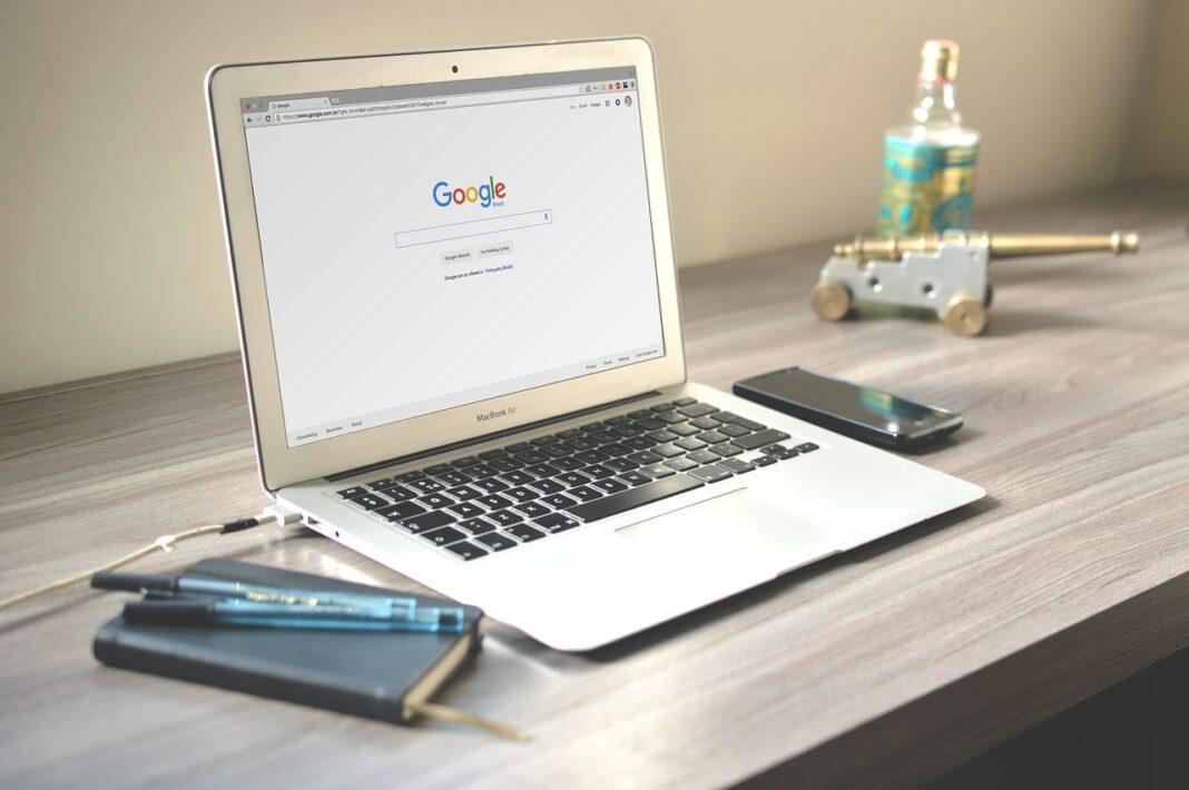 Comment se former gratuitement à Google
